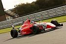 Formula 4 Doohan's son gears up for British F4 season