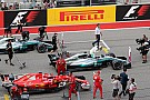 Amerika GP öncesi: Yarış gridi