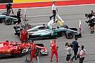 Formula 1 Ferrari: la Rossa di Vettel è agile, la Mercedes di Lewis è veloce ma ostica!