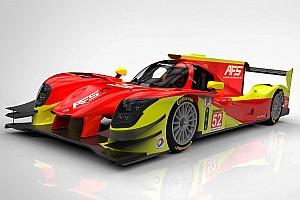 IMSA Noticias Colombia forma equipo para correr en Daytona e IMSA