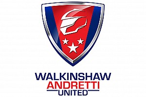 Walkinshaw Andretti United unveils new logo