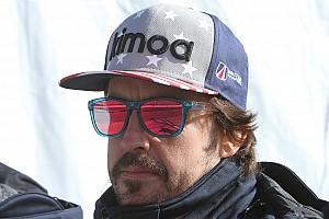IMSA Son dakika IMSA patronu: Alonso yarışa olan ilgiyi arttıracak