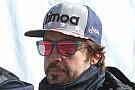 IMSA IMSA: Impacto de Alonso em Daytona será menor do que na Indy