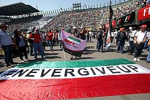 F1 Noticias de última hora La F1 y el GP de México donan aulas temporales tras el sismo
