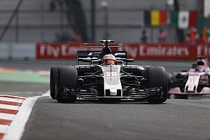Magnussen considera que Haas sigue el camino de Force India