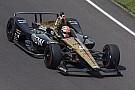 IndyCar Indy 500: la Patrick entra nella Fast 9, Hinchcliffe non si qualifica!