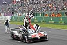 Le Mans Vitória de Alonso nas 24 Horas implode Le Mans