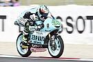 Moto3 Bastianini se aproveita de acidentes e vence na Catalunha