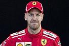 Fotogallery: i ritratti ufficiali dei piloti di Formula 1 2018