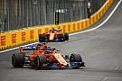 McLaren: Atualizações da Espanha fazem parte de pacote maior