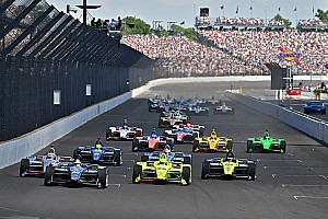 IndyCar Special feature The big talking points from the Indianapolis 500