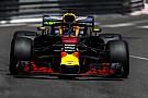 Fórmula 1 Ricciardo gana la pole para Mónaco y Pérez en noveno