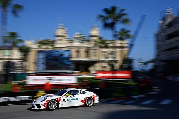 Porsche Supercup Qualifiche
