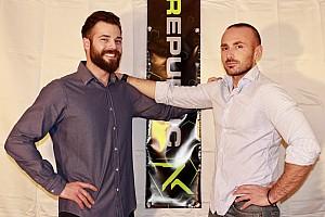 TCR Actualités Stefano Comini tourne la page et choisit un manager pour le futur