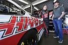 NASCAR XFINITY How a former Olympian is training Ford's rising NASCAR stars
