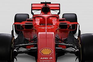 Ferrari SF71H: nella scheda tecnica il motore si chiama 062 EVO