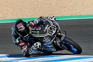 Moto3 Test Test Jerez, Giorno 1: Canet davanti, ma brillano Bastianini e Bezzecchi