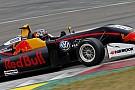 EK Formule 3 Ticktum aan kop in afsluitende F3-test