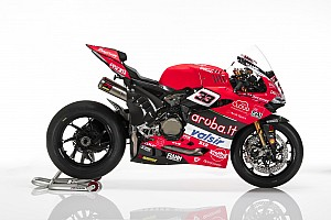 Superbike-WM News Nachgefragt: Was kostet ein Werks-Superbike?