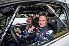 ERC Simon Wagner è la nuova scommessa di Peugeot e Saintéloc