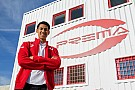 Gelael gabung Prema untuk F2 musim 2018