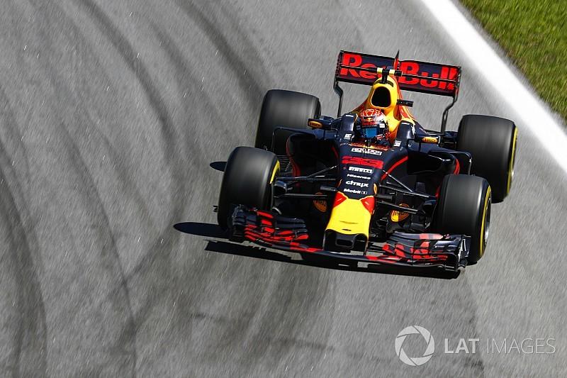 Verstappen amadureceu com 2017 difícil, diz chefe