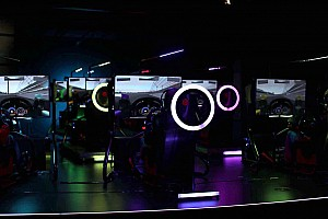 eSports Special feature How to turn gaming greats into motorsport fans