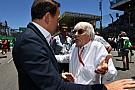 Ex-Formel-1-Boss Ecclestone: Bin bei Liberty nicht erwünscht