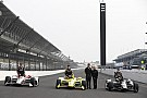 IndyCar Chevrolet still wary of Honda threat in Indy 500