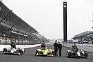 IndyCar Chevrolet cree que Honda será el fuerte en Indy 500