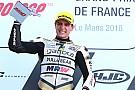 Moto3 Arenas sort vainqueur d'un dernier tour de folie!