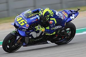 Rossi erhöht Druck auf Yamaha: