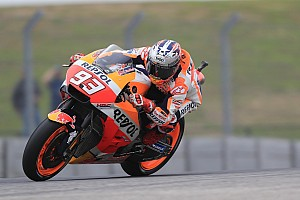 MotoGP Analysis Analysis: Is the king of COTA's reign under threat?