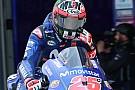 MotoGP Vinales kini bisa cium bau kemenangan