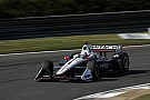 IndyCar Barber IndyCar: Newgarden edges Power for pole