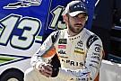 NASCAR Sprint Cup Daniel Suárez busca otro buen resultado en Talladega