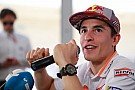 Marc Marquez übt sich nach #TermasClash in Deeskalation