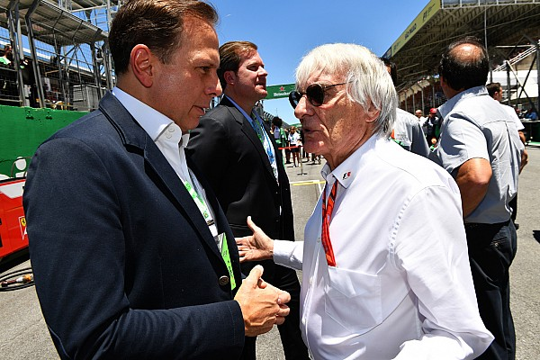 Fórmula 1 Noticias Liberty no debe ignorar la amenaza de ruptura de la F1, dice Ecclestone