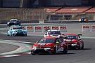 TCR Ориола победил в Дубае, Вернэ стал новым чемпионом TCR