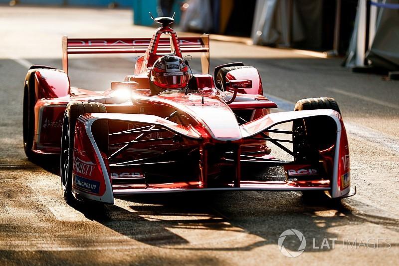 Гаскойн поможет команде Формулы Е с дизайном машины