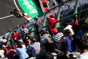 Formel 1 News Boxenfunk auf Tribüne: Liberty plant Revolution für Zuschauer