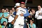 Formula 1 Lauda: Bu yıl şampiyonluğu Mercedes'in hızı değil, Hamilton'ın hızı getirdi