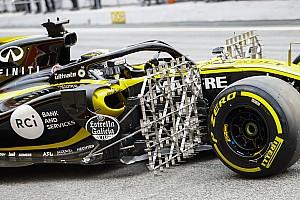Forma-1 Elemzés Egyszerre optimisták és óvatosak a Renault-nál