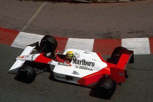 Five Monaco Grand Prix wins that got away