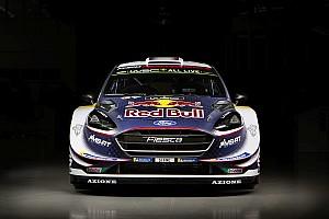 WRC Noticias de última hora El apoyo de Ford a M-Sport estará en