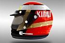 Retrodesign: Die Helme von Vettel und Co. im Stil der 1970er
