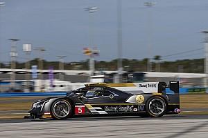 IMSA Rennbericht 24h Daytona 2018 nach 2 Stunden: Cadillac bestimmt Geschehen