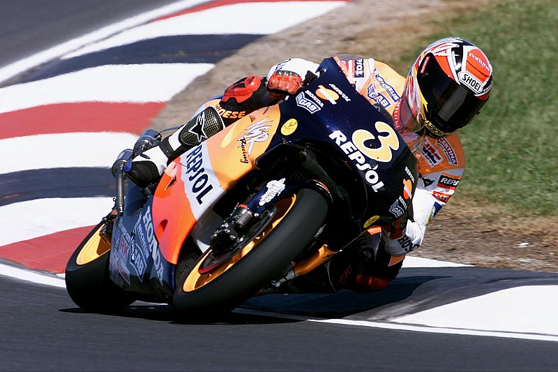 Галерея: всі пілоти та мотоцикли Honda у MotoGP