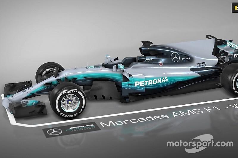 Magyar feliratos videón a Mercedes fejlesztései: zsebben a bajnoki cím?