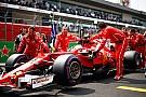 Ferrari prépare 2018 depuis des mois, pour une revanche?